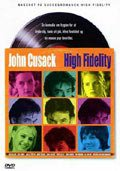 high fidelity - DVD