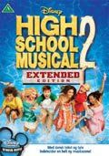 high school musical 2 - extended edition - DVD