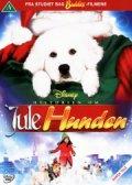 historien om julehunden - disney - DVD