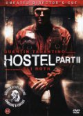 hostel 2 - unrated directors cut - DVD