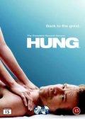 hung - sæson 2 - hbo - DVD