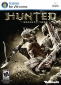 hunted: the demons forge - dk - PC