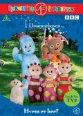 i drømmehaven vol. 1 - DVD