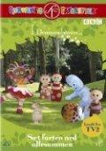 in the night garden / i drømmehaven vol. 4 - sæt farten ned allesammen - DVD
