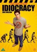 idiocracy - DVD