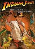 indiana jones 1 - jagten på den forsvundne skat - DVD