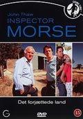 inspector morse 20 - det forjættede land - DVD