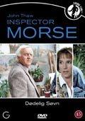 inspector morse 26 - dødelig søvn - DVD