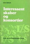 interessentskaber og konsortier - bog