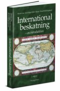 international beskatning - bog
