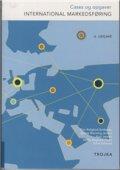 international markedsføring. cases og opgaver - bog