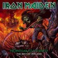 iron maiden - from fear to eternity - the best of 1990-2010 - cd