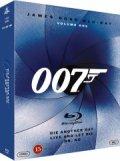 james bond - volume one - Blu-Ray