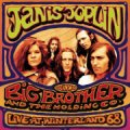 janis joplin - janis joplin live at winterland - cd