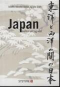 japan - mellem øst og vest - bog