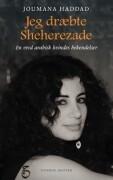 jeg dræbte sheherezade - bog