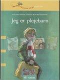 jeg er plejebarn - bog