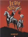 jerry spring - bog