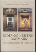 jøder og kristne i danmark - bog