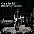 john mayer - where the light is - live in los angeles - cd