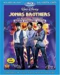 jonas brothers - disney - Blu-Ray