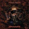 judas priest - nostradamus - cd