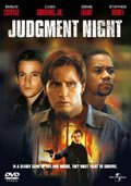 judgment night - DVD