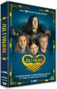 jul i valhal julekalender - DVD