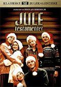 juletestamentet julekalender - DVD