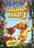 jungledyret hugo 3 - fræk, flabet og fri - DVD