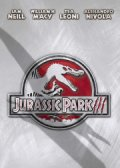 jurassic park 3 - DVD
