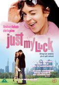 just my luck - DVD