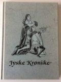 jyske krønike - bog
