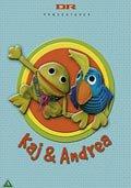 kaj og andrea - box 1 - DVD