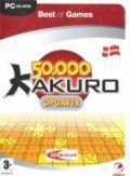 kakuro 50.000 - dk - PC