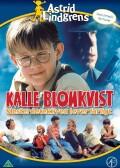 kalle blomkvist - mesterdetektiven lever farligt - DVD