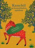kanchil og bananbladets spådom - bog