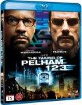 the taking of pelham 1 2 3 - Blu-Ray