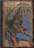 kaptajn blodskæg, bind 1: piratens fange - bog