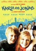 karla og jonas - DVD