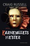 karnevallets mester - bog