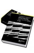 karnov group afgiftslove med noter 2016 - bog