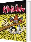 kimura - bog