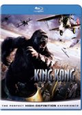 king kong - Blu-Ray