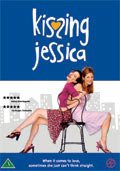 kissing jessica - DVD