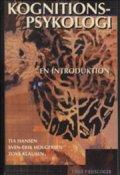 kognitionspsykologi - bog