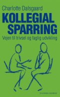 kollegial sparring - bog