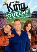 kongen af queens - sæson 7 - DVD