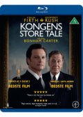 the king's speech / kongens store tale - Blu-Ray