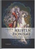 kristen zionisme - bog